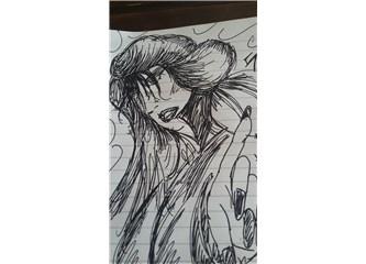 Bir sevgili(1)