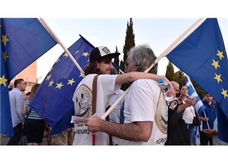 Yunanistan yeni Reform paketini Brüksel'e sundu