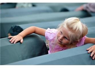 Srebrenica Katliamı 'Çocukları küçük kurşunla öldürürler değil mi anne?'
