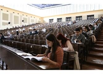 Milli Eğitimde deprem