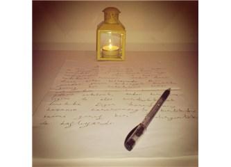 Sana mektuplar
