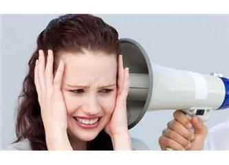 Tinnitus Tedavi Edilebilir