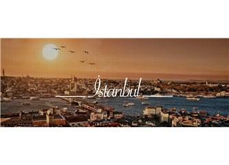 Gezi yazıları: İstanbul