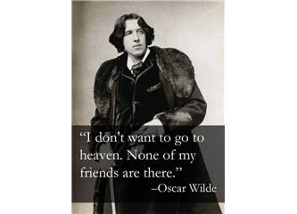 Karanlıkta Dans: Oscar Wilde