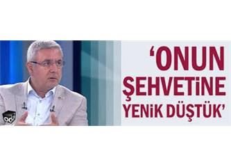 """AK Parti """"iktidar şehveti""""ne yenik mi düştü?"""