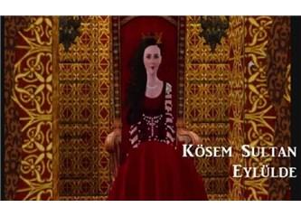 Kösem Sultan yılan hikayesi oldu! Beren Saat Kösem'i oynamayacak mı?