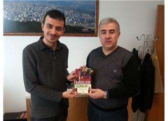 Muzen Haber Sitesi Yazarı Latif Aslan ile..