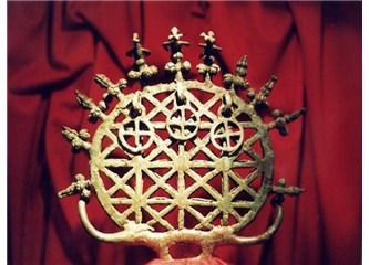 Anadolu'nun en ünlü Kraliçesi.. Puduhepa