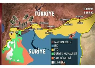 Türkiye, IŞİD ve PYD konusunda bastırdı ve ABD, Türkiye'nin şartlarını kabul etti...
