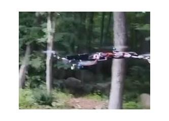 Drone Sniper