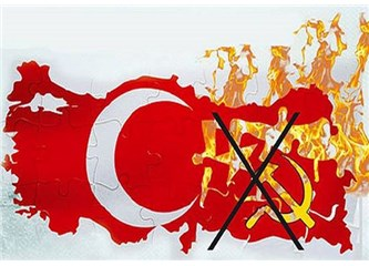 Bizim PKK'ya verecek bir avuç bile toprağımız yok!