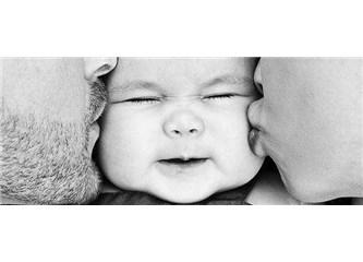 Babama/Anneme aşıktım ve O bunu anlayamıyordu! (Oidipus/Elektra Kompleksi)
