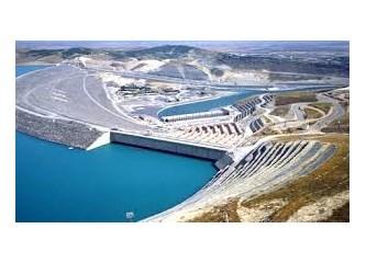 """HDP Başkanı Demirtaş,""""Sulama ve Enerji"""" için yapılan barajlara """"askeri baraj"""" demiş..."""