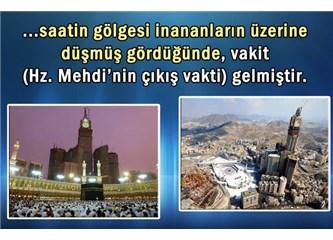 Hz. Mehdi'nin zuhur alametlerinden biri daha gerçekleşti!