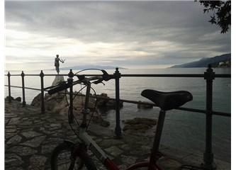 Bisikletle Opatija Rivierası