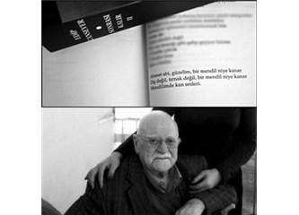 Ahmet Abi'ye mektup...