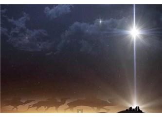 Hz. Mehdi'nin zuhur alameti olan Betlehem Yıldızı 2015 Haziran'da görüldü!