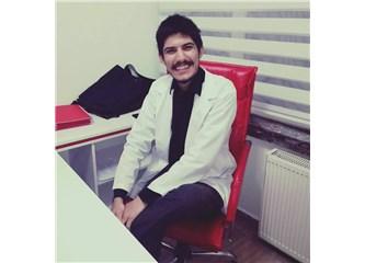 Burdur Mehmet Akif Üniversitesi PDR Öğrencisi Özgü Gülmüş ile..