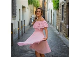 Sokak Modası: Günlük Elbise Modelleri