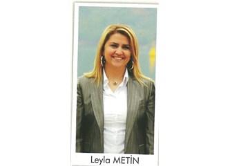 Leyla Metin yazıyor