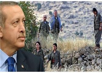 Medya ağlayan şehit aileleriyle PKK propogandası yapıyor, PKK'yı manen besliyor!
