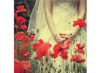 Sevginin bittiği yerde başlar şid-det!
