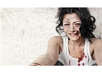 """""""Kadına şiddet"""""""