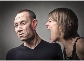 İnsan iradesini kullanıp öfkesini yenecek, hayvani içgüdülerine yenilmeyecek…