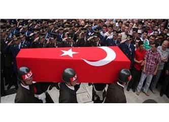 Türkiye'nin manzarası iyi değildir