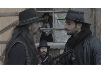 Demir Atlı Gringo'nun çekimleri tamamlandı
