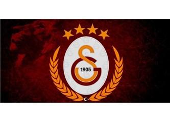 Her şeye rağmen Galatasaray