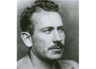 John Steinbeck hakkında görüşlerim