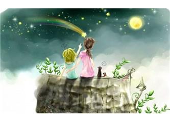 Yıldızı Tutan Çocuklar