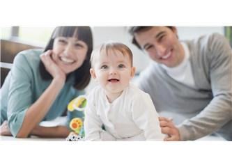 Bebeğiniz ile İlişki Kurmada 10 Yardımcı Öneri