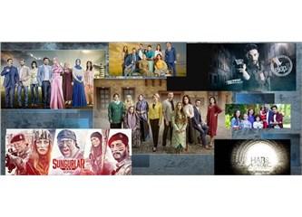 Samanyolu TV yeni sezonu 12 yapımla açıyor!