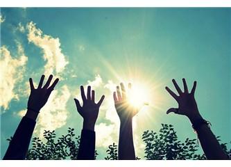 Kaderini değiştirmek elinde mi insanın?