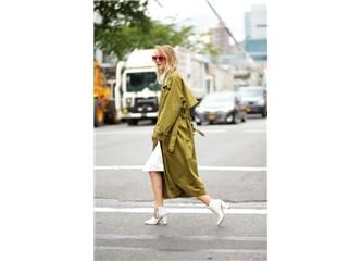NYFW: Moda Haftası Sokak Stilleri