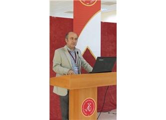 Oktay Yivli Muğla Üniversitesi'nde