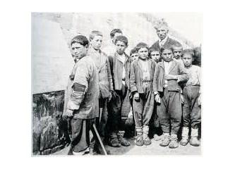 Millet mekteplerinden Köy Enstitülerine---Ötekilerin hikayesi (birinci bölüm)