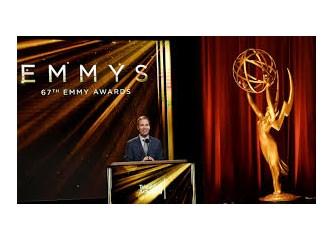 Emmy 2015'den izlenimler