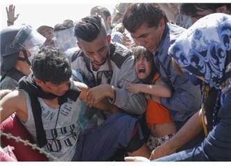 Sen mülteci olsan acaba bu kadar acımasız olur musun?