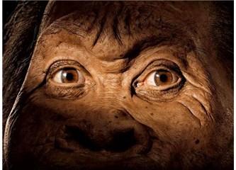 İnsanın atası Homo Naledi senaryosu!