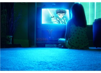 Çocuklar Televizyonda hangi Programları izlemeli