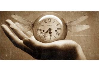 A.H.Tanpınar Romanında Zaman Metaforu