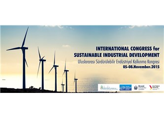 Dünya Bankası, OECD, UNIDO, İş Dünyası ve Bilim Adamları İstanbul Arel Üniversitesi'nde buluşuyor