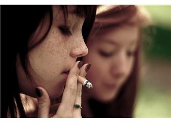 Kız çocuklarına sigara satılması yasaklanmalı