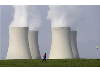 Nükleer Santrallere bakış açım