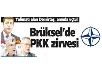 PKK'ya ABD, Batı ve NATO desteği,