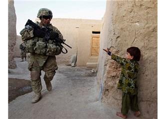 Afganistan'da perişan, orayı işgal eden Amerika'da...
