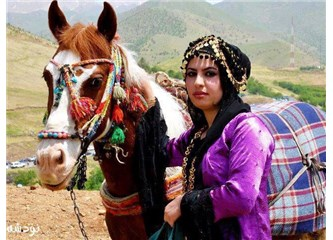 İran, Irak, Suriye Kürtleri ile Türkiye Kürtleri arasında fark var mı?